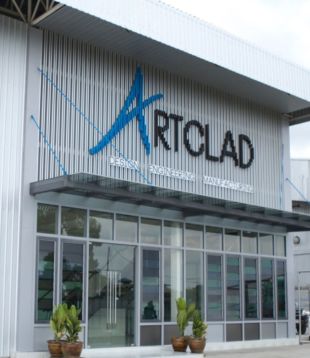 ARTCLAD (THAILAND) CO., LTD
